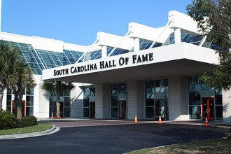 South Carolina Hall of Fame