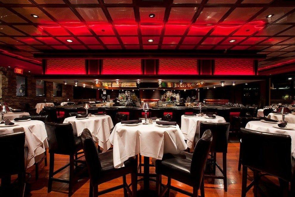 Mastro S City Hall Steakhouse Scottsdale Restaurants