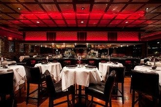 Mastro's City Hall Steakhouse