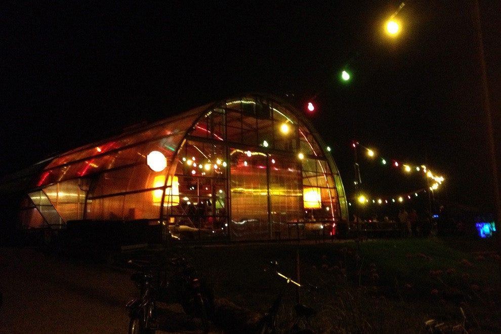咖啡馆Noorderlicht