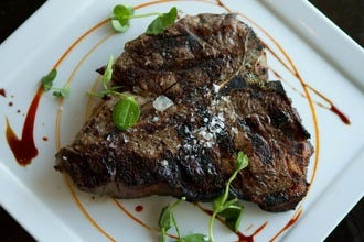 White Tablecloths and Prime Cuts: Best Steakhouses in Scottsdale