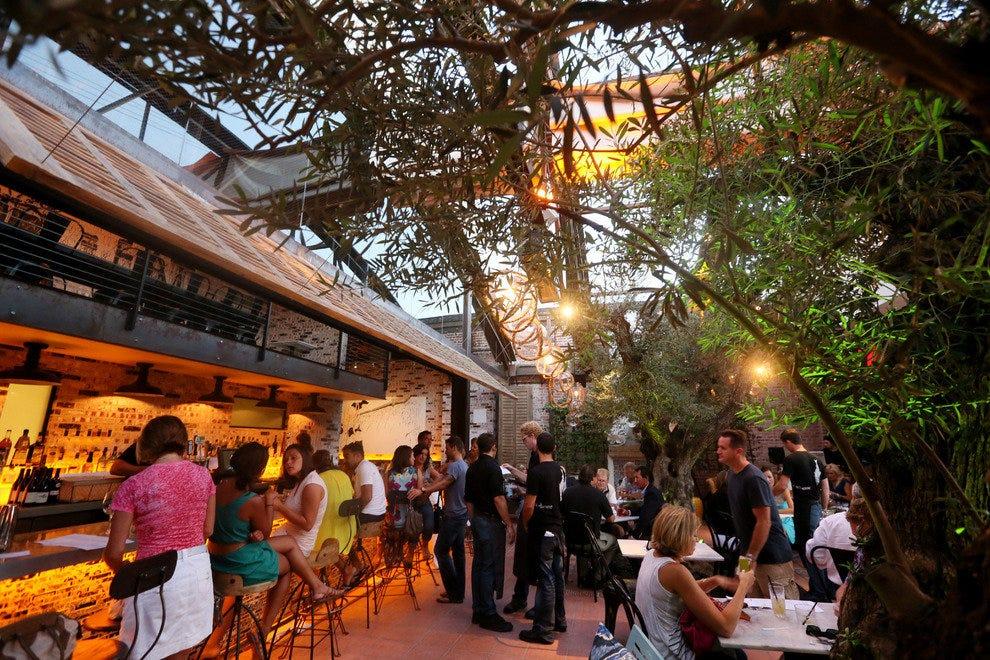 Best Italian Restaurant In Old Town San Diego