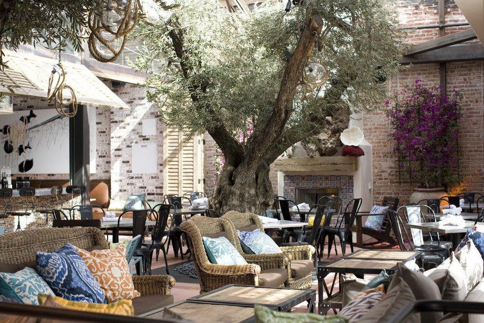 Herringbone San Diego Restaurants Review 10best Experts