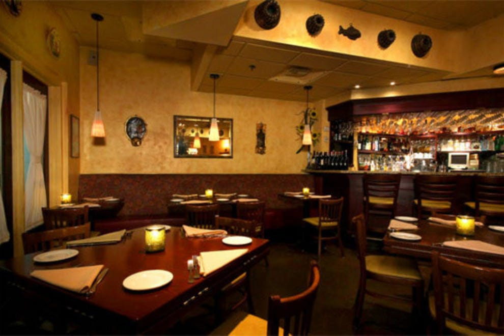 Best scottsdale lunch restaurants top 10best restaurant for Best color for restaurant interior
