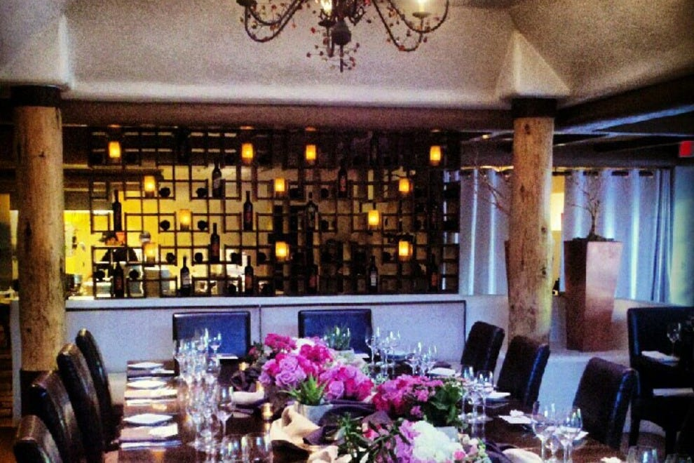 Taggia Scottsdale Restaurants Review 10best Experts And