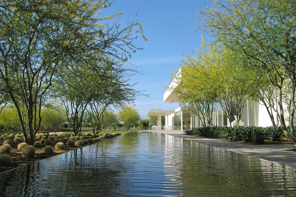 Sunnylands Palm Springs Attractions Review 10best Experts And Tourist Reviews