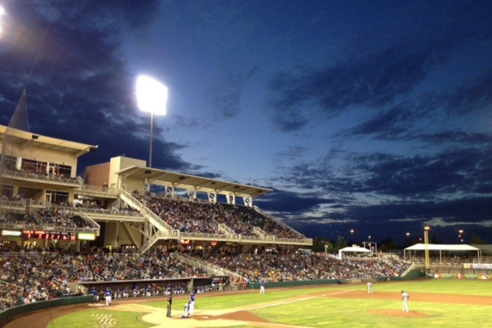 Isotopes Park Albuquerque Attractions Review 10best