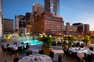 10 Best Hotels Near Us Airways Center Great Stays In Downtown Phoenix