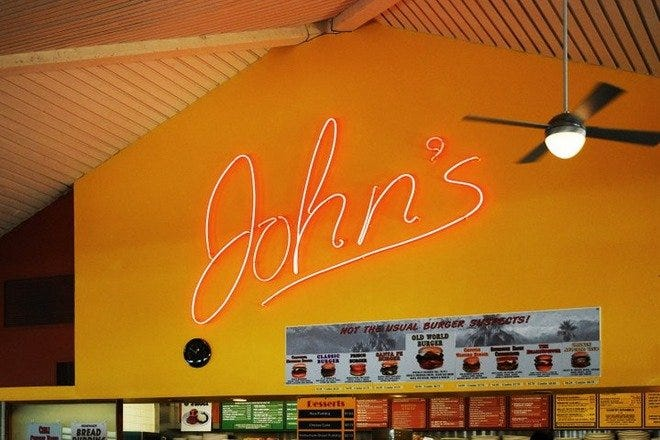 Palm Springs Restaurants