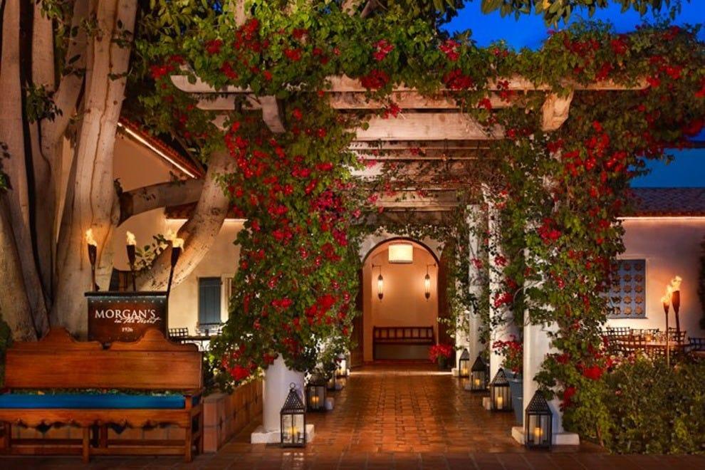 Steak Restaurants In Palm Springs Ca