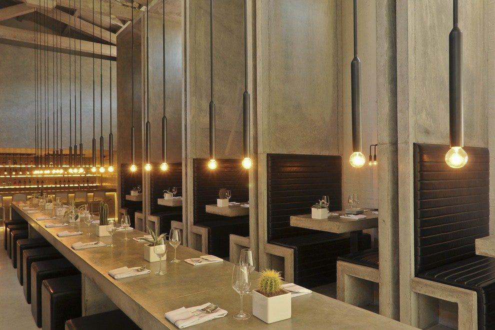 Palm Springs Restaurants Restaurant Reviews By 10best
