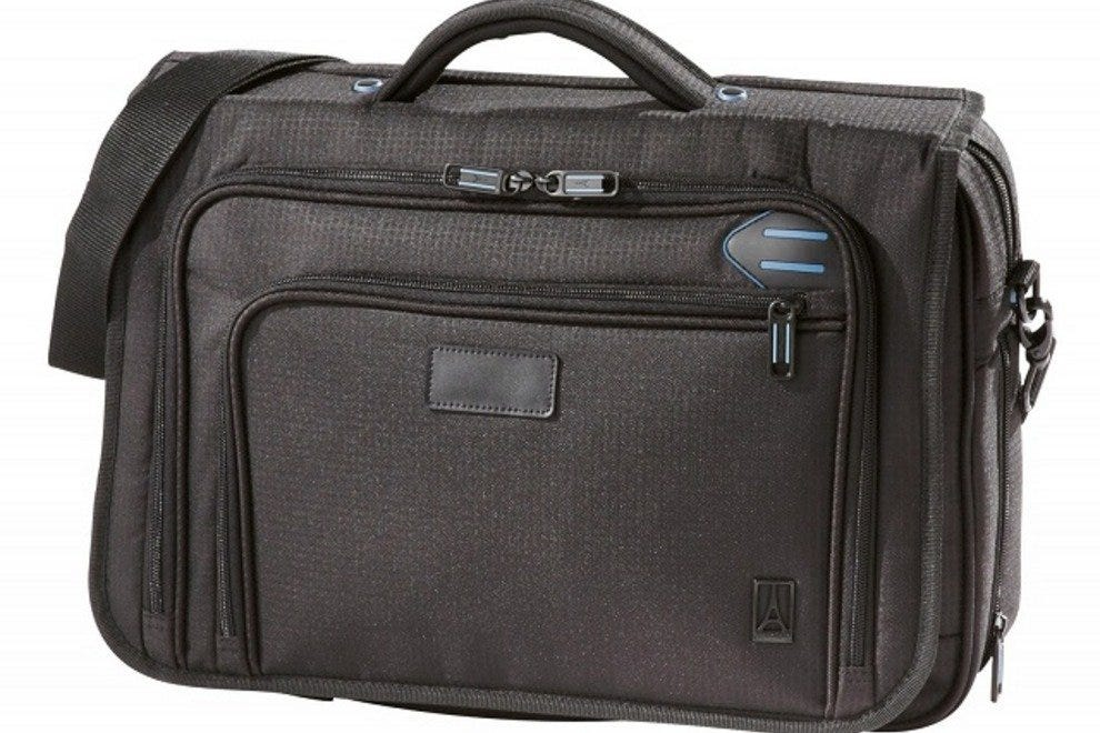 Executive Pro Messenger Brief Bag