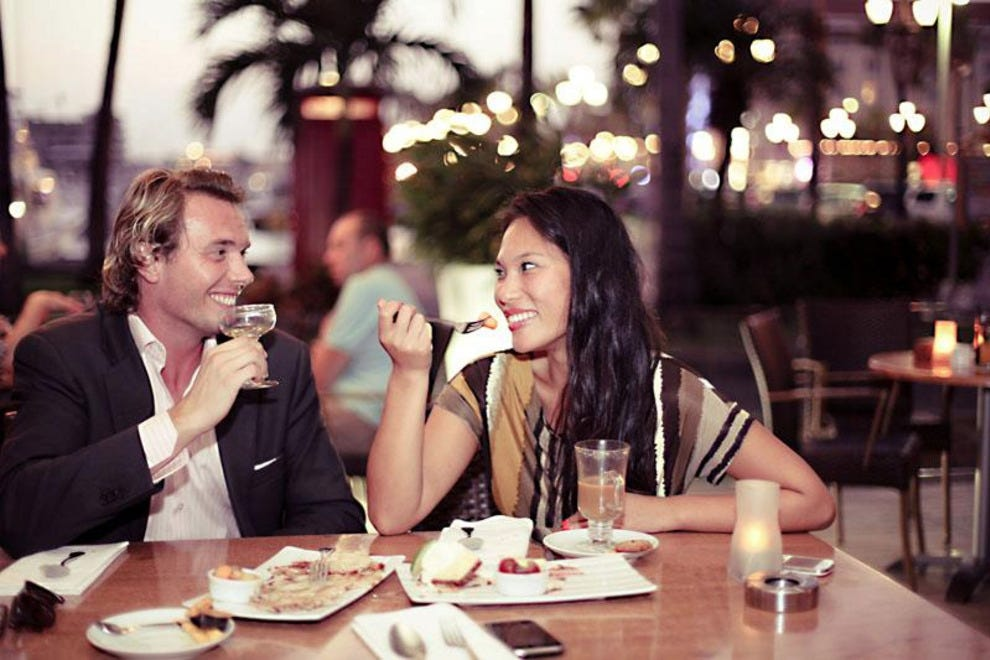 Top Rated Seafood Restaurants In Fort Lauderdale