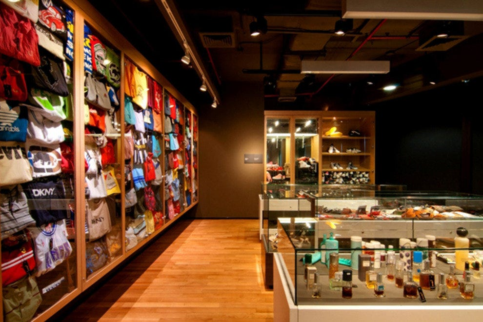 Museum of Counterfeit Goods: Bangkok Attractions Review - 10Best