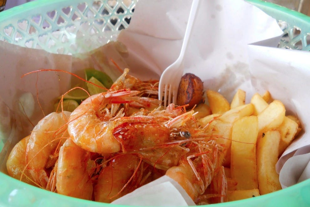 aruba seafood restaurants 10best restaurant reviews. Black Bedroom Furniture Sets. Home Design Ideas