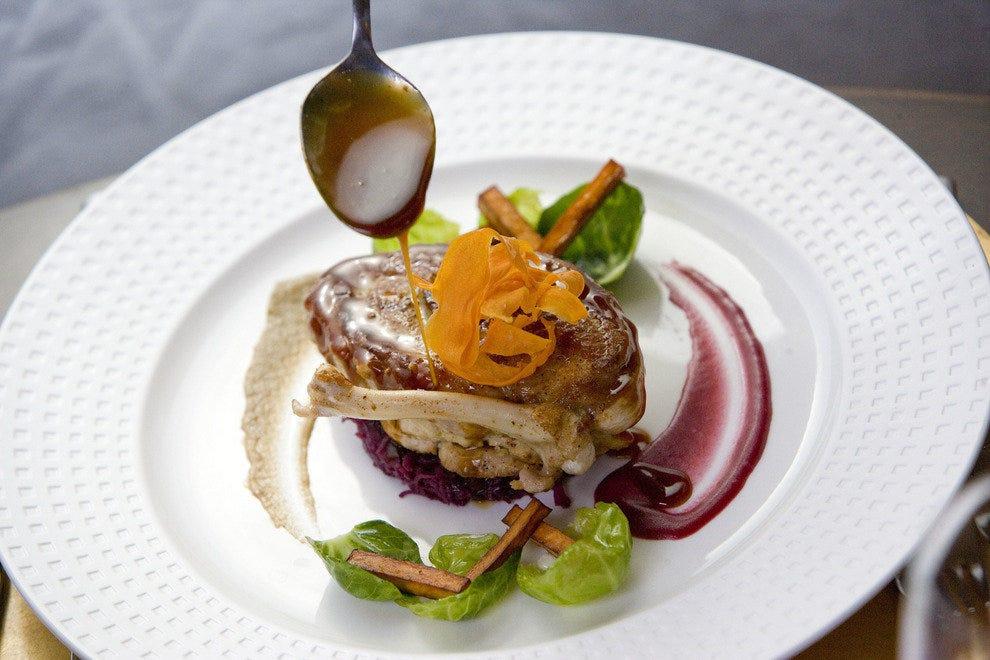 10 Best Restaurants In Newport Ri Usa Today 10best