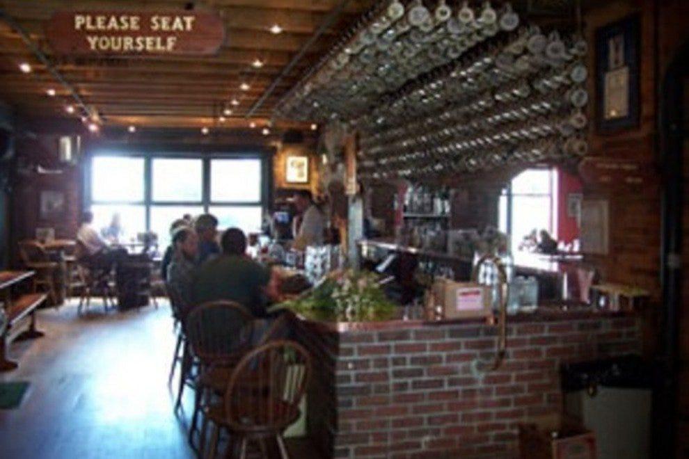 多沙的麦克杜夫啤酒馆和餐厅