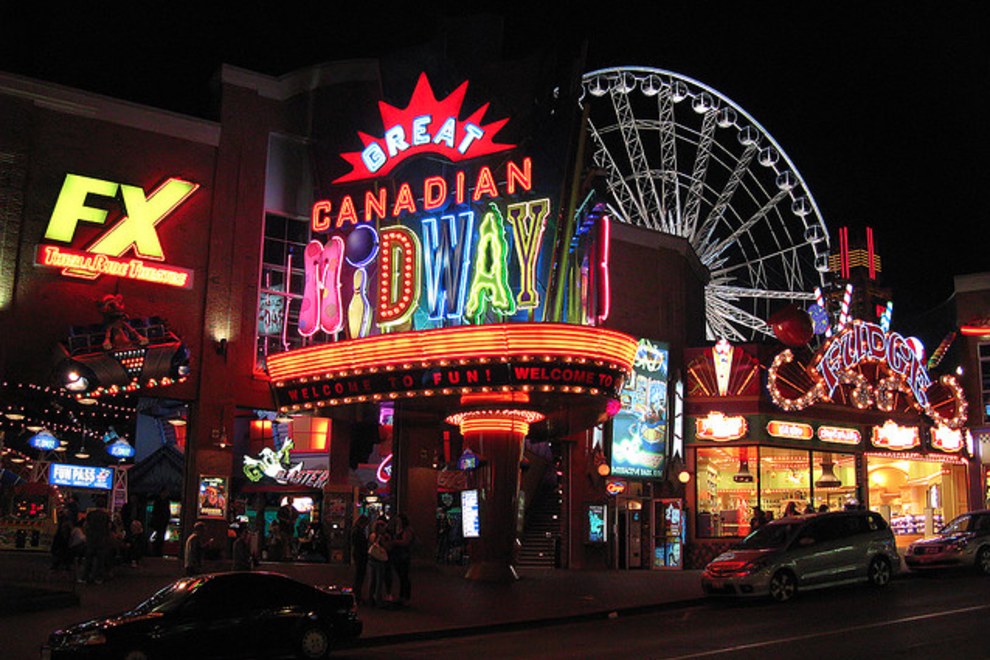 Clifton Hill