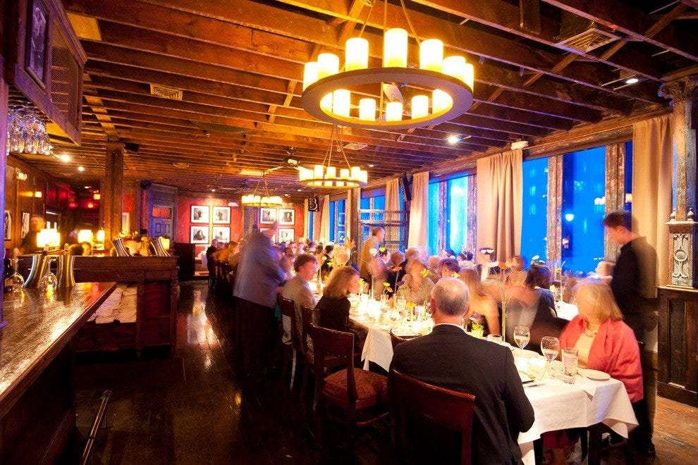 Best Restaurants In Downtown Memphis Tennessee