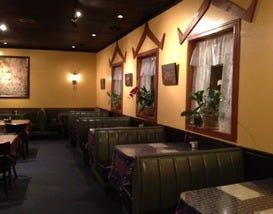Tokyo Cafe Greenville Sc Menu