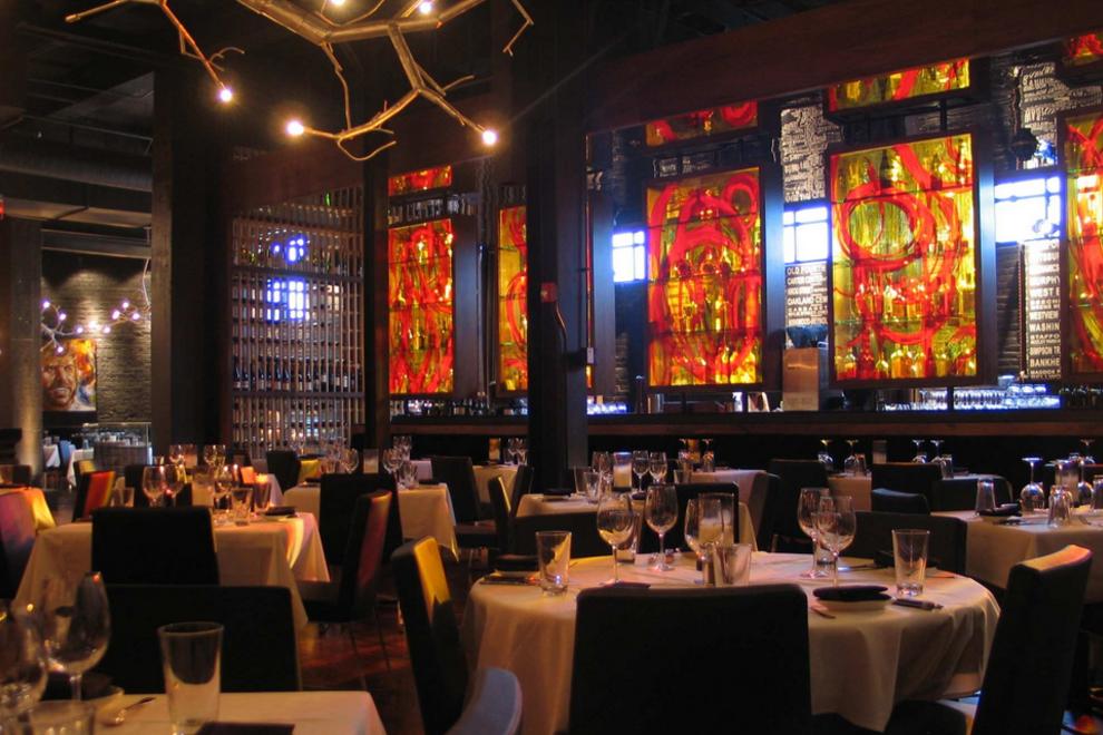 Top  Steak Restaurants In Columbus Ohio