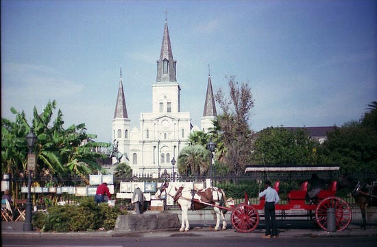 Celebration Tours New Orleans Attractions Review 10best
