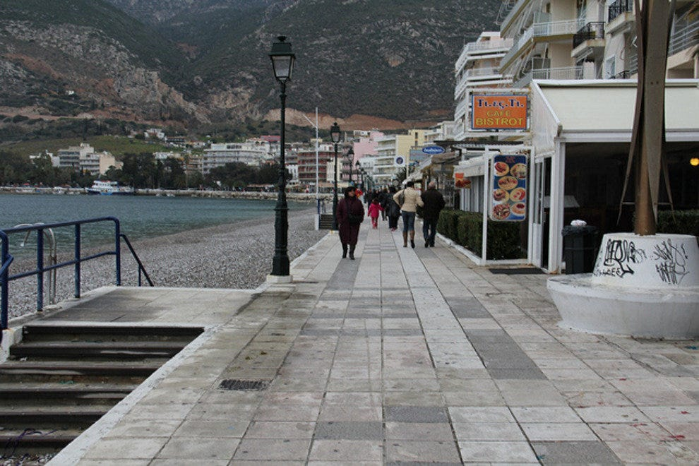 Loutraki Athens Attractions Review 10Best Experts and Tourist Reviews