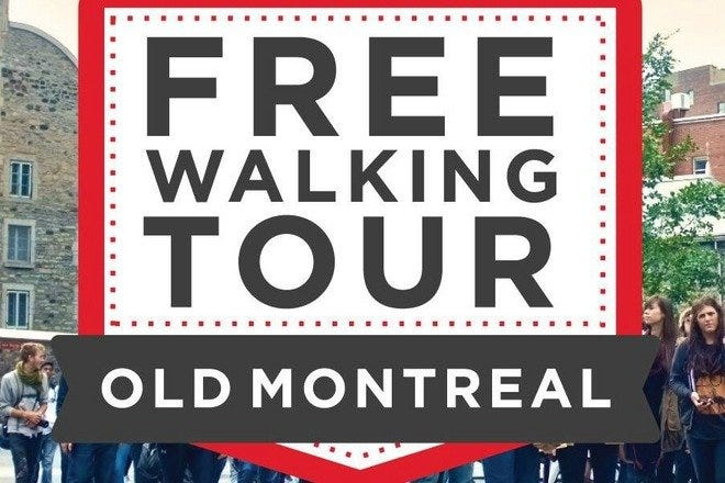 Local Montreal Tours