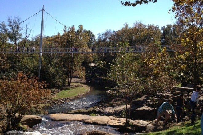 Best Attractions & Activities in Greenville