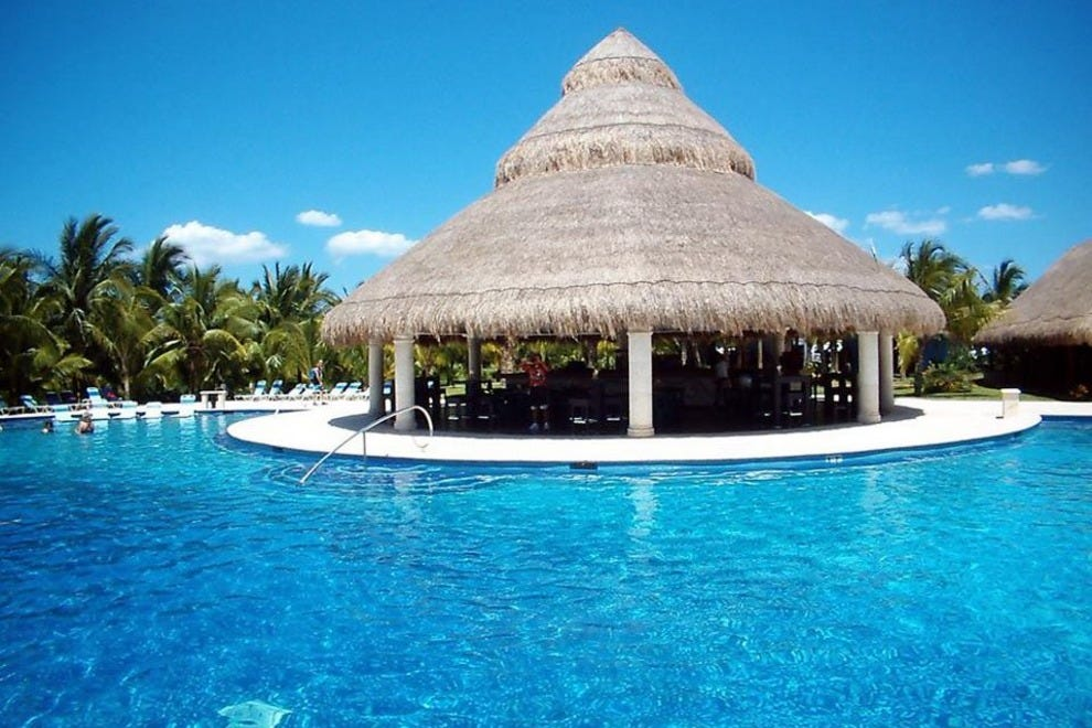 Paradise Beach Cozumel Canc 250 N Attractions Review 10best