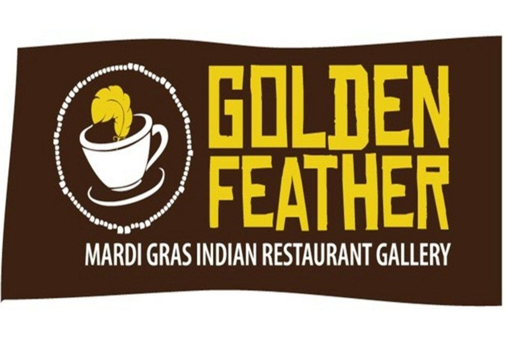 Golden Feather Mardi Gras Indian Restaurant Gallery