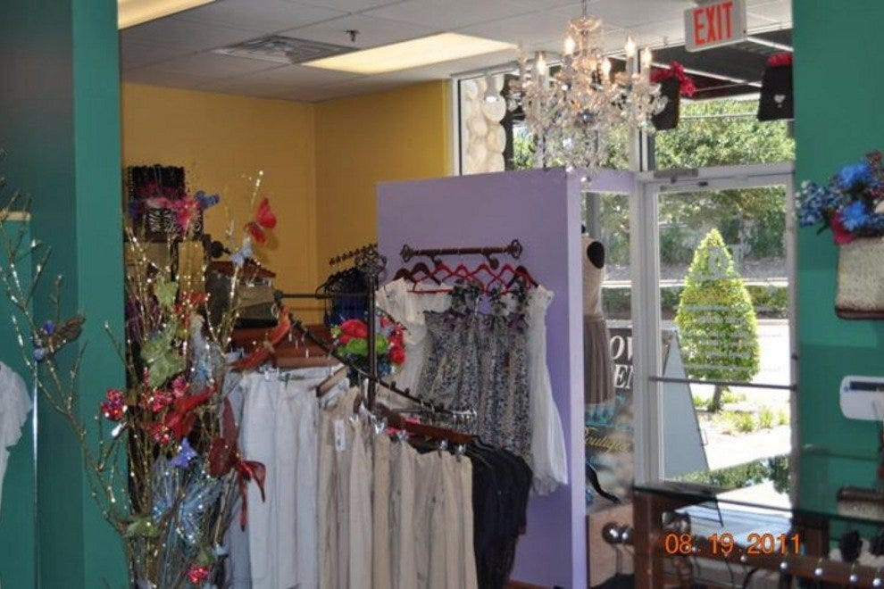 Debutantes and Cowboys Boutique