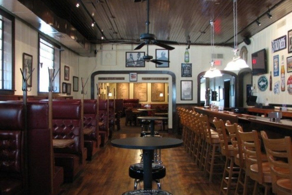 Crystal Beer Parlor Savannah Restaurants Review 10best Experts And Tourist Reviews