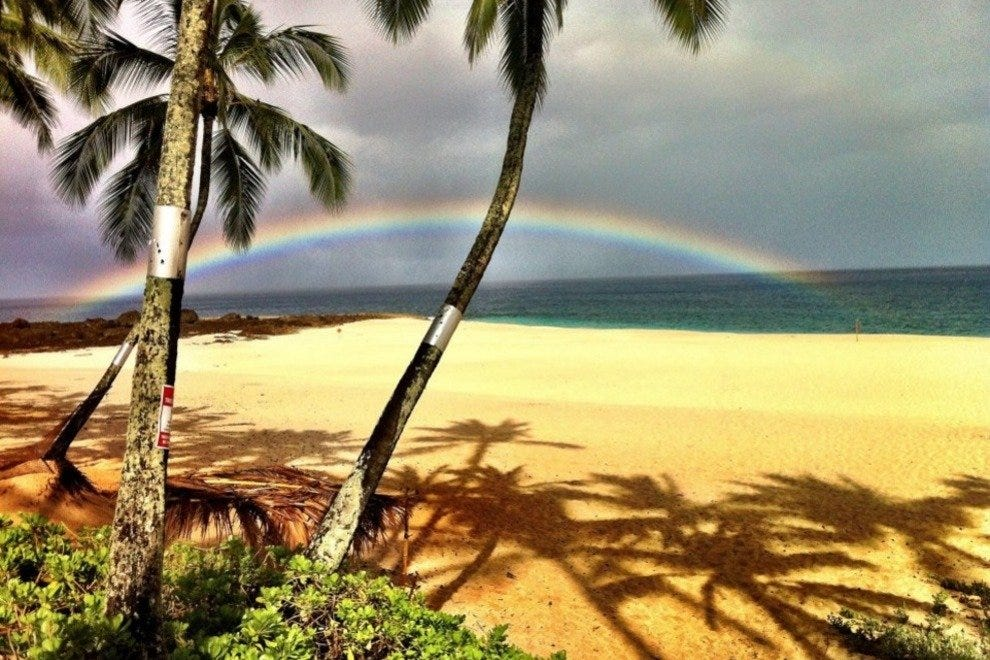 Photo Courtesy Of Ke Iki Beach Bungalows