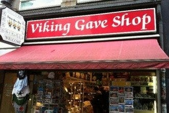 Viking Gave Shop