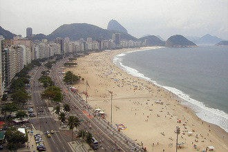 10Best Itinerary: Take a Walking Tour of Rio's Beautiful Attractions