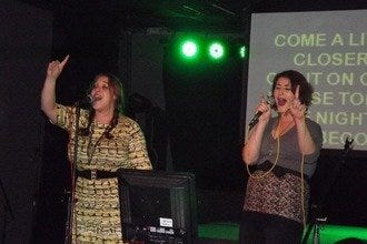 Portland's Asylum Offers Karaoke Wednesdays