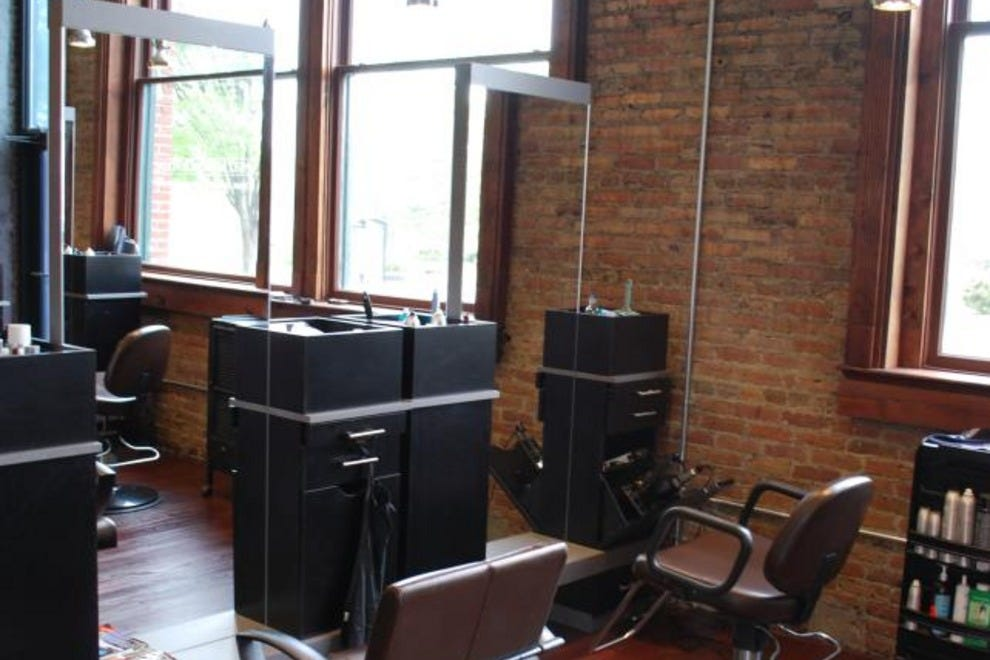 studio 921 salon day spa baltimore attractions review
