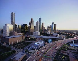 Houston, TX, USA Overview Slideshow