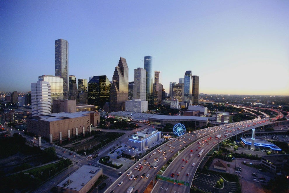 Things to do in Houston, TX: Texas City Guide by 10Best
