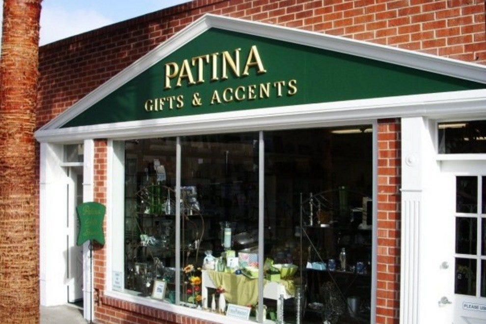 Patina Gift Store San Diego Shopping Review 10best