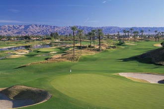 Tee Off at One of Palm Springs' Best Golf Resorts