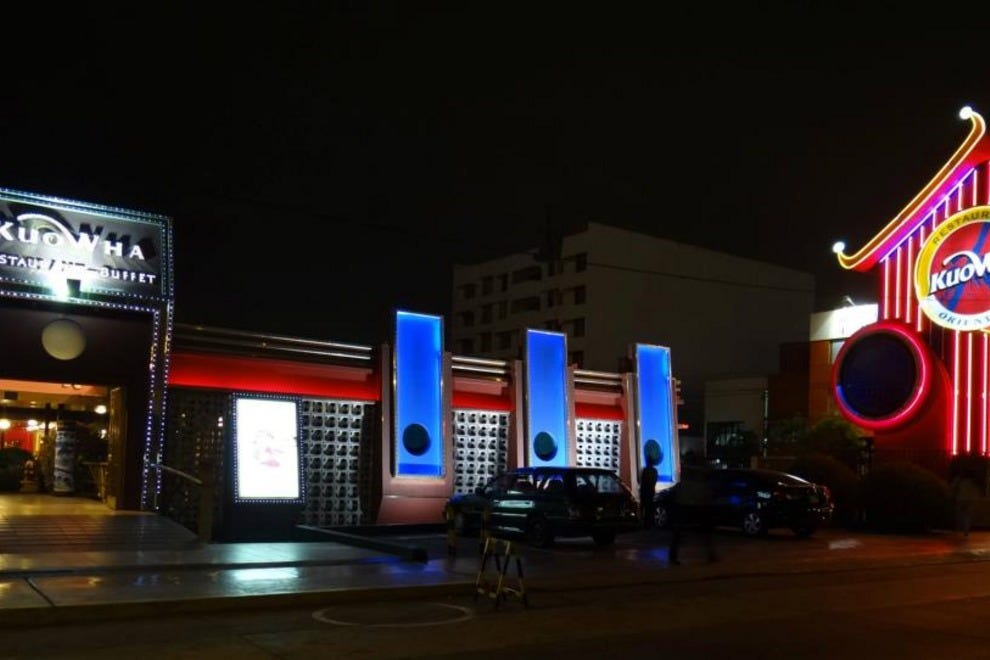 Lima chinese food restaurants 10best restaurant reviews - Restaurante kuo ...