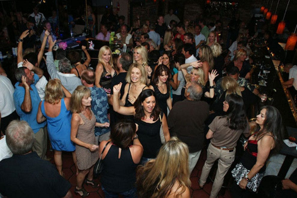 Palm Springs Night Clubs Dance Clubs 10best Reviews