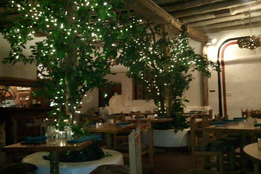 Golf La Prairie >> High Noon Restaurant and Saloon: Albuquerque Restaurants ...