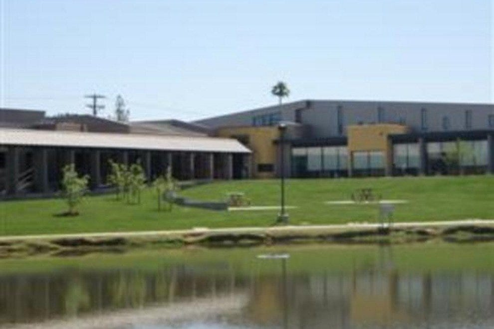 Vista del Camino Park & Community Center