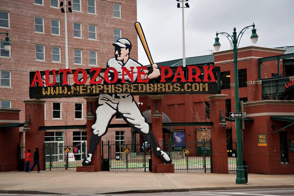Things To Do In Memphis Tn Tennessee City Guide By 10best
