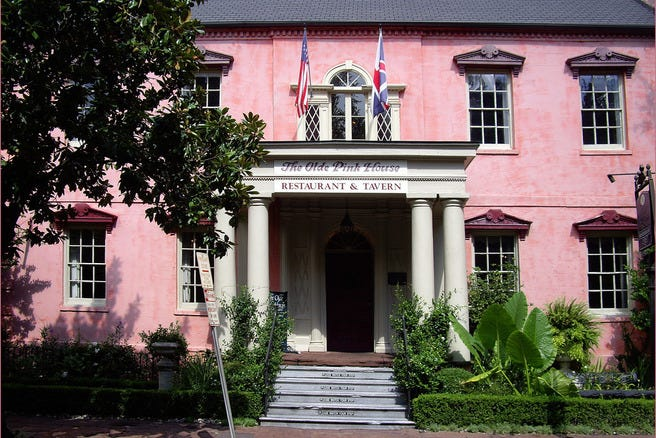 Things To Do In Savannah Ga Georgia City Guide By 10best