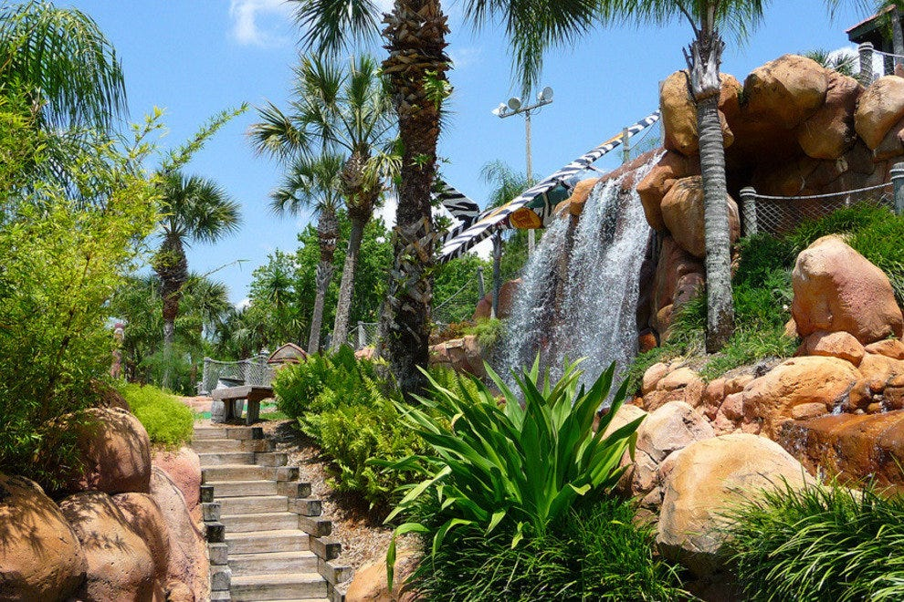 Congo River Golf Orlando Attractions Review 10best