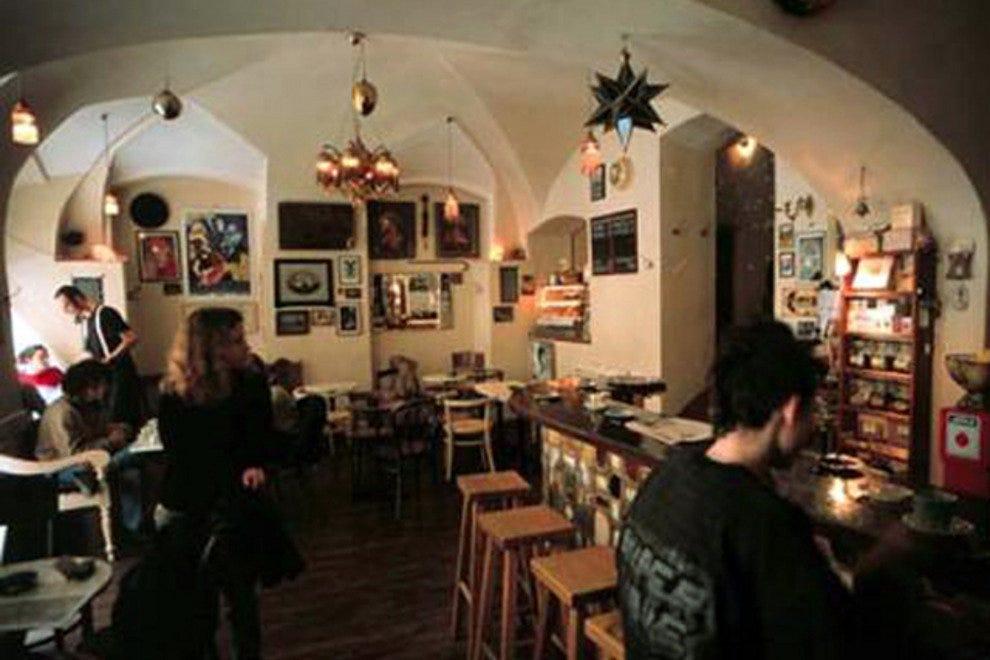 Prague Bars, Pubs: 10Best Bar, Pub Reviews